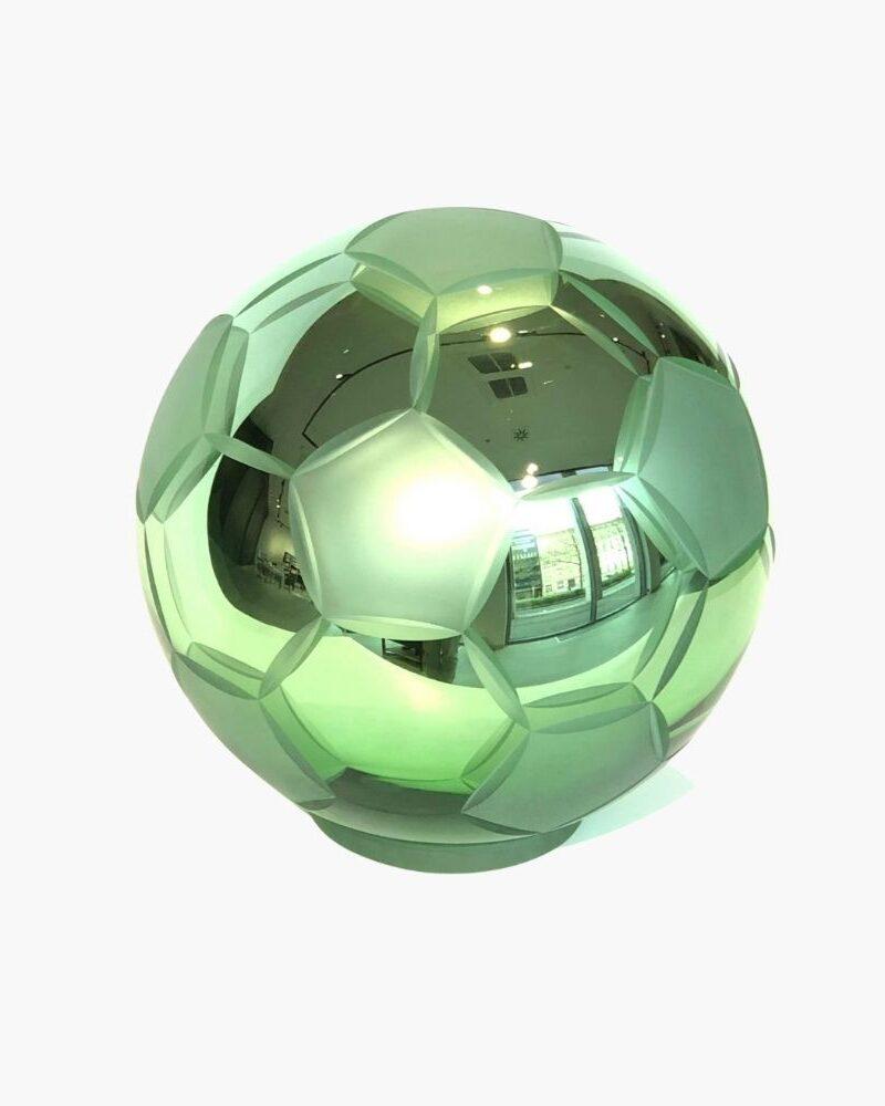 Rabona Crystal Soccer ball Sandblasted