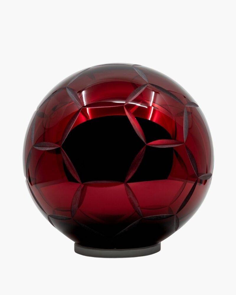 Tiki Taka Crystal Soccer ball Clean